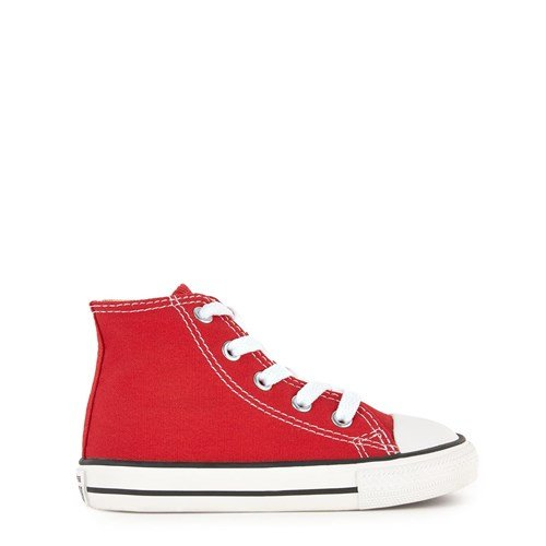 Converse - Red Chuck Taylor All Star