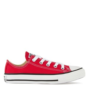 Image of Converse All Star canvas low top trainers 28 (UK 10.5) (1673978)