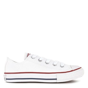 Image of Converse All Star canvas low top trainers 28 (UK 10.5) (1674050)