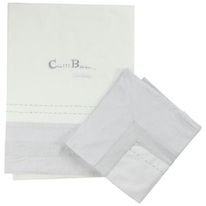 Image of Absorba Bed sheet 120 x 160 cm (47.2 x 62.9 inches) one size (1694978)