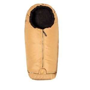Image of Easygrow Hygge Kørepose Ochre Yellow One Size (1669477)