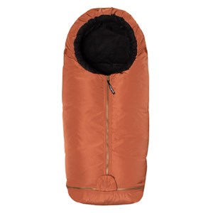 Image of Easygrow Hygge Kørepose Rusty Red One Size (1669478)