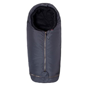 Image of Easygrow Hygge Kørepose Lead Gray One Size (1669476)