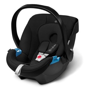 Image of Cybex Aton Baby Lift Pure Black One Size (875152)