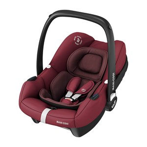 Image of Maxi-Cosi Tinca i-Size Babyautostolen Essential Red One Size (1670028)