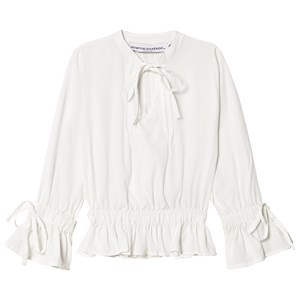How To Kiss A Frog Lilo Top Off white 6 år
