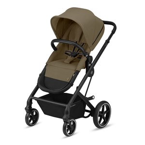 Image of Cybex Balios S 2-in-1 BLK B Klapvogn Classic Beige One Size (1670575)