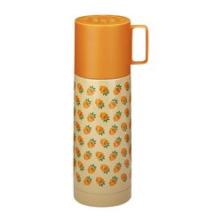 Blafre Cloudberry Thermos Bottle Yellow
