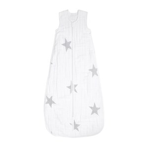 Image of Aden + Anais Star Twinkle (1.5 TOG) Sovepose Hvid 0-6 months (1672589)