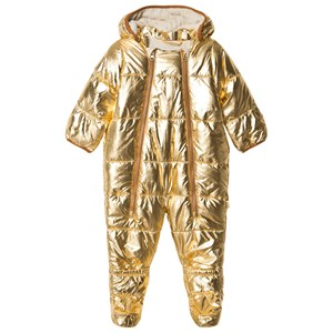 Image of Molo Hebe Buntingsuit Golden 80 cm (9-12 mdr) (1636630)