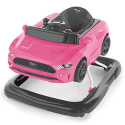 Bright Starts Ford Mustang 3-in-1 Trillepike Rosa