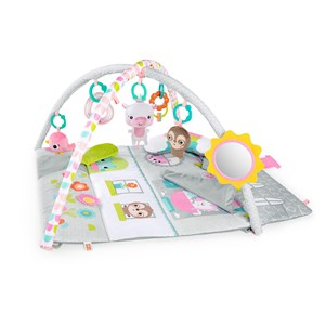 Image of Bright Starts Floors of Fun Activity Baby Gym 0 - 12 mdr. (1670655)