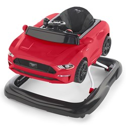 Bright Starts Ford Mustand 3in1 walker red