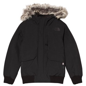 Image of The North Face Black Gotham Down Jacket S (7-8 years) (1132678)