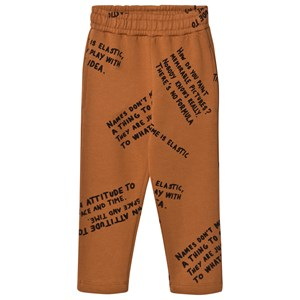 Image of WAWA Hockney Sweatpants Caramel 2-3 år (1610228)