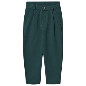 Image of WAWA Everyday Sweatpants Bottle Green 3-4 år (1610259)