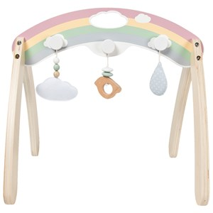 Image of STOY Rainbow Baby Gym 0+ years (1624142)