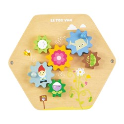 Le Toy Van Gears Activity Tile