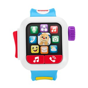 Image of Fisher Price Laugh & Learn SE Smart Ur Hvid 6+ months (1640162)