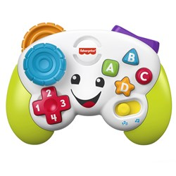 Fisher Price Game & Learn Controller SE Activity Toy