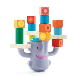 Djeco Big Boum Balancing Stacking Toy