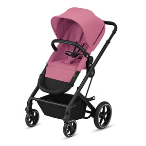 Image of Cybex Balios S 2-in-1 BLK B Klapvogn Magnolia Pink One Size (1672787)