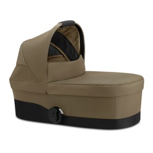 Image of Cybex Cot S Babylift Classic Beige One Size (1672791)