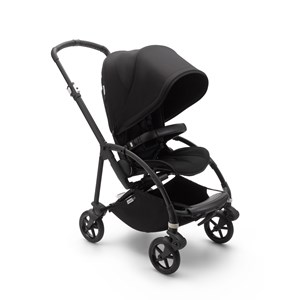 Image of Bugaboo Bee6 Complete Klapvogn Sort One Size (1672817)