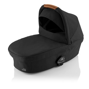 Image of Britax Smile 3 Babylift Space Black/Brown One Size (1672933)