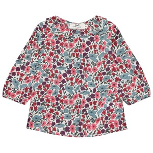 Image of Cyrillus Leila Floral Bluse Liberty Poppy And Daisy 12 mdr (1641800)