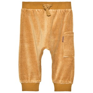 Image of Hust&Claire Gus Sweatpants Ochre 74 cm (6-9 mdr) (1653355)