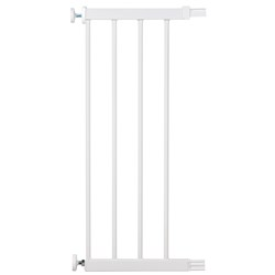 Safety1st 28cm Extension Metal White