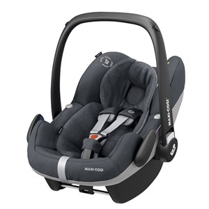 Image of Maxi-Cosi Pebble Pro i-Size Baby-autostol Essential Graphite One Size (1576038)