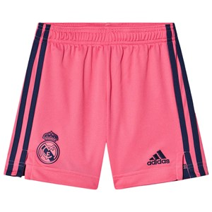 Image of Real Madrid Real Madrid Away Shorts Lyserødt 13-14 years (164 cm) (1615827)