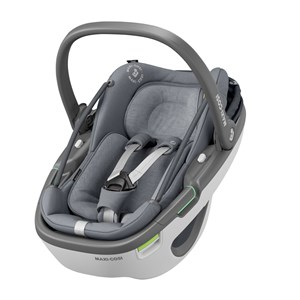 Image of Maxi-Cosi Coral Baby-autostol Essential Black One Size (1632249)