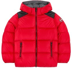 Colmar Down and feather padding coat