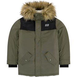 Pepe Jeans Parka with a removable jacket