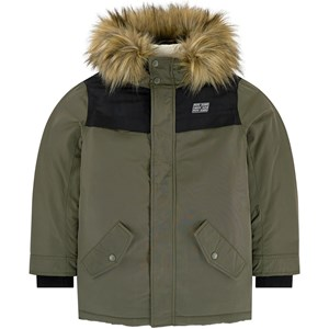 Pepe Jeans Parka with a removable jacket 16 years
