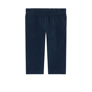 Image of Il Gufo Baby Leggings Navy 12 mdr (1700455)