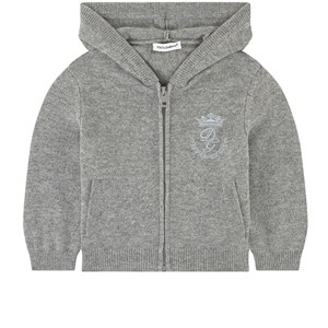 Image of Dolce & Gabbana Cashmere hoodie 9-12 mdr (1708467)