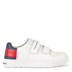 Image of Tommy Hilfiger Scratch trainers 35 EU (1690975)