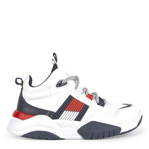 Image of Tommy Hilfiger Trainers with laces 34 EU (1691066)