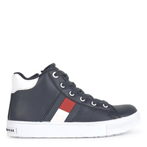 Image of Tommy Hilfiger Trainers with laces 36 EU (1691056)