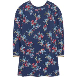 Pepe Jeans Floral Dress Navy