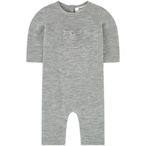 Image of Bonpoint Cashmere One-piece 6 mdr (1709010)
