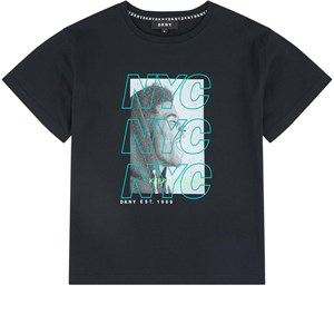 Image of DKNY Graphic T-shirt Sort (1714497)