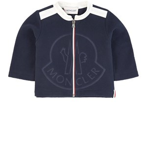 Image of Moncler Zip fleece hoodie 36 mdr (1697899)
