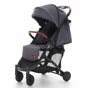 Image of Keenz Air Plus 2.0 Stroller Gray One Size (1614496)