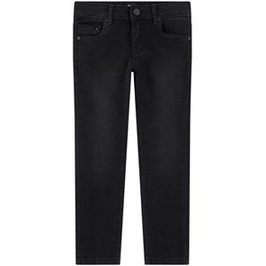 Image of Karl Lagerfeld Kids Jeans Black 6 år (1682414)