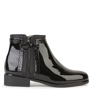 Image of Mayoral Patent Boots Black 30 EU (1685323)